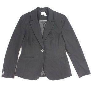 EUC Black Blazer
